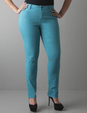 Soho skinny jean by DKNY JEANS