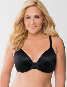 Front close deep plunge bra by SPANX