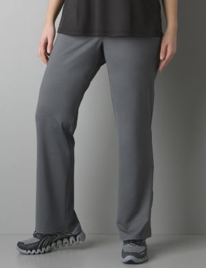 Bootcut fitness pant by Reebok®