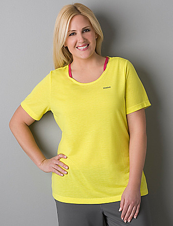 Essential sport tee by Reebok