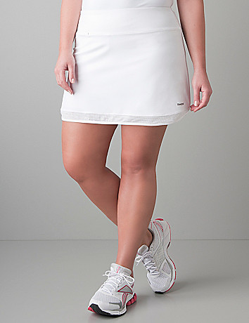 Plus size active Sport skort by Reebok