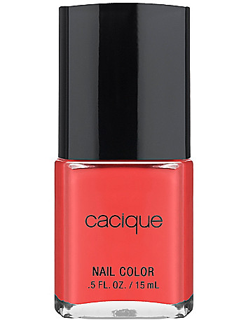 Mango Kiss nail color by Cacique