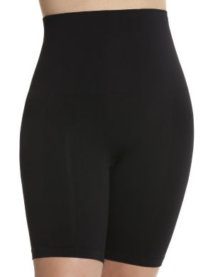 Seamless shapewear shorts by Shape by Cacique