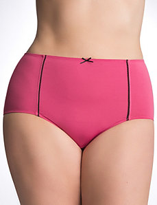 Dazzler full brief panty