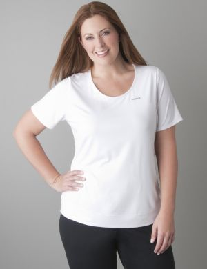 PlayDry active tee by Reebok