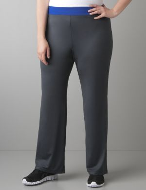 Colorblock active pant by Reebok