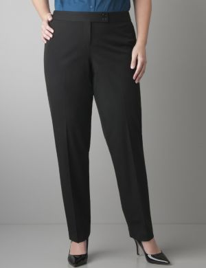 Smart Stretch straight leg pant