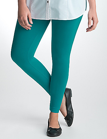 Control top tights by Lane Bryant