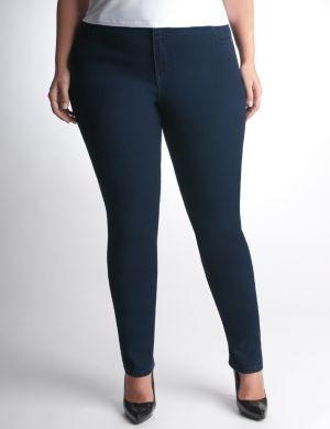 Ultimate Stretch sateen skinny jean