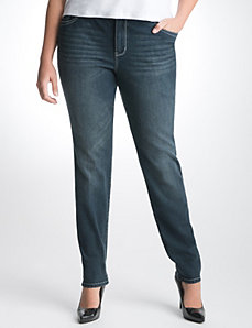 Genius Fit Skinny Jean by Lane Bryant