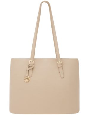 Belt strap tote by Lane Bryant