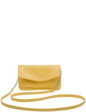 Crossbody clutch bag by Lane Bryant