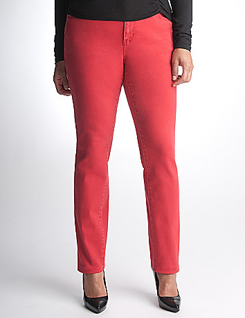 Colored Soho Skinny Jean by DKNY JEANS