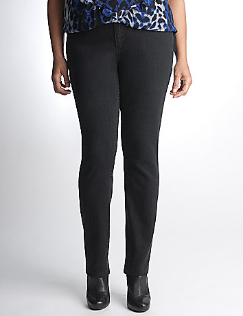 Full Figure Soho Skinny Jean by DKNY JEANS