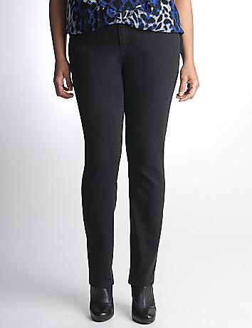 Full Figure Soho Skinny Jean by DKNY JEANS