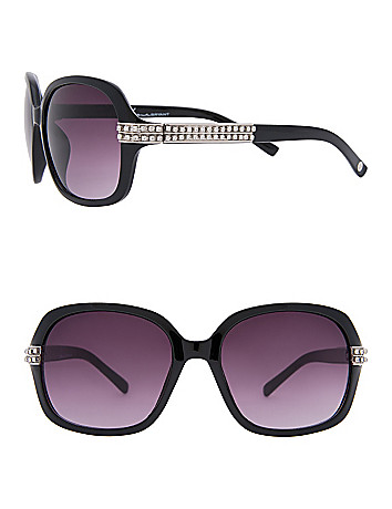 Rhinestone Sunglasses by Lane Bryant