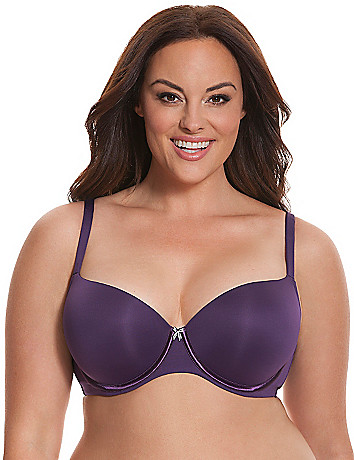 Smooth Boost Demi Bra by Cacique