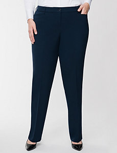 Lena Straight leg with Tighter Tummy Technology by LANE BRYANT