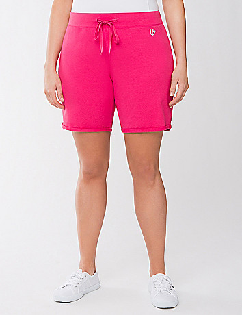 Plus Size Bermuda Short by Lane Bryant