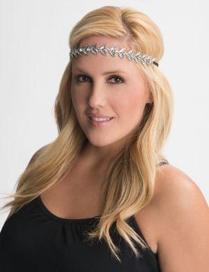 Jeweled headwrap