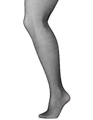 Full Figure Pantyhose by Lane Bryant