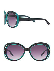 Side stone sunglasses by Lane Bryant