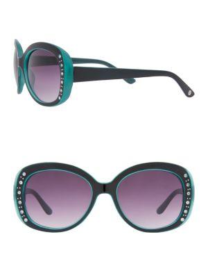 Side stone sunglasses