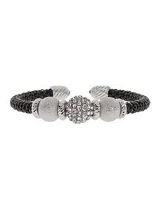 Snake chain bracelet by Lane Bryant