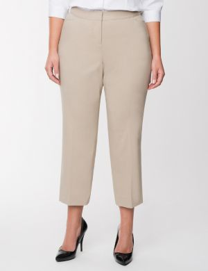 Smart Stretch ankle pant