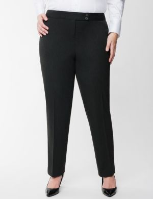 Lena Smart Stretch straight leg pant