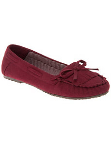 Moccasin by LANE BRYANT