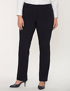 Straight fit Sexy Stretch straight leg pant