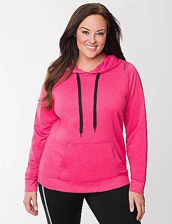 Pullover hoodie by Reebok