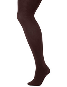 Control top fashion tights