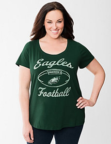 Philadelphia Eagles graphic tee