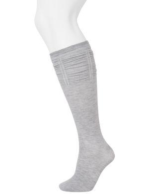 Knee socks 2-pack