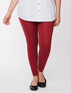 Control top legging by LANE BRYANT