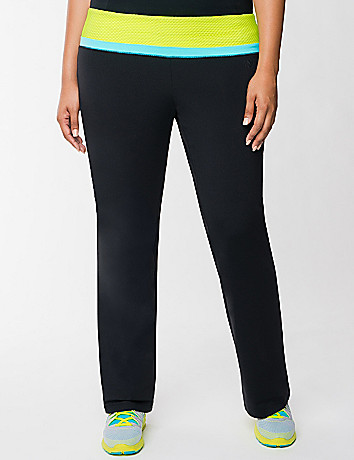 Performance LB Active yoga pant