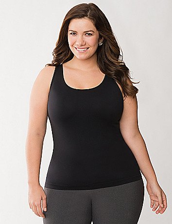 Full figure Seamless Tank