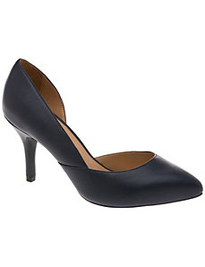 D'Orsay pump by LANE BRYANT