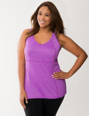 TruDry Back interest active tank