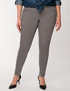 Genius Fit ankle pant by LANE BRYANT