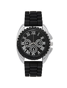 Roman numeral active watch by Lane Bryant by LANE BRYANT