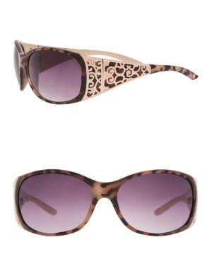 Filigree sunglasses