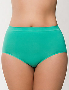 Seamless brief panty by Cacique