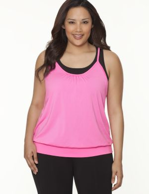 TruDry layered active tank