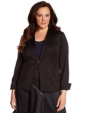 Lane Collection Modern Jacket
