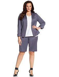 Lane Collection modern jacket by LANE BRYANT