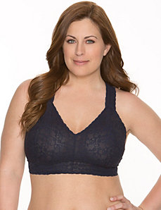 Lace cami bralette by LANE BRYANT