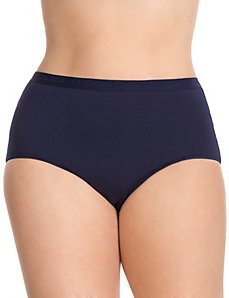 Sassy cotton full brief panty